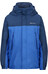 Marmot Boys PreCip Jacket True Blue/Vintage Navy